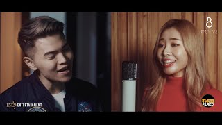 My Destiny - Jim Brickman - Cover by Daryl Ong and Wonji