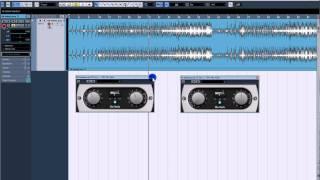 SPL De-Verb and SPL Mo-Verb / Drum Test