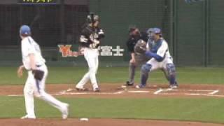 2008年埼玉西武ライオンズのホームゲームのハイライトです。2008年3月30...