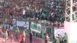 Ock vs Raja 0 - 1 du 07-03-2015, L'Imbratouriya