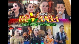 FULL ALBUM CAMPURSARI GENDING MAT - MATAN CS. REVANSA