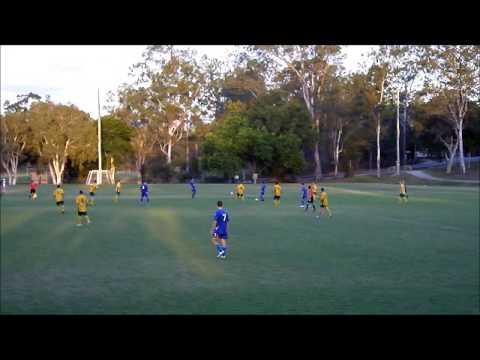 North Pine Sports Club - Cap1 Taringa 23.03.14