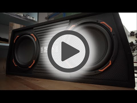 SDX Audio Pro Powered Bass Party Pack - Pep Boys