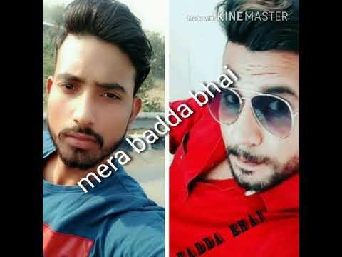 New whatsapp status Photo teri veeriya mai dil te chapai lakkhan vicho 1 mera sohna badda Bhai