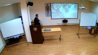 Обучающий семинар по охране труда от 8 ноября 2014