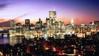 Dubai vs New York