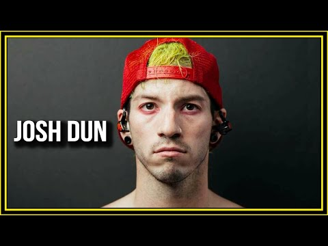 Twenty One Pilots: Josh Dun [OFFICIAL INTERVIEW]