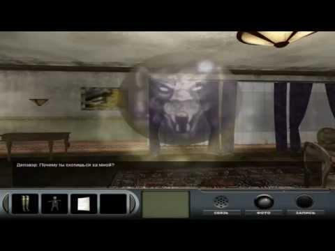 Ghosthunter - часть 1 - Прохождение / Walkthrough Русский Дубляж (PS2 - 2003 г. )