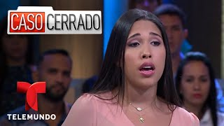 Caso Cerrado | Ties Her Up & Then Dies From Heart Attack 🛏⛓😘💔 | Telemundo English