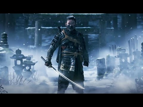 Ghost Of Tsushima | Mortals GMV