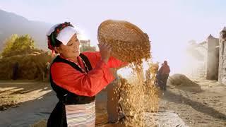 Beautiful China - Year of Integrated Tourism 2018