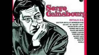 """Qui est """"in"""" qui est """"out"""" - Serge Gainsbourg"""