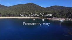 Refuge Cove  2017