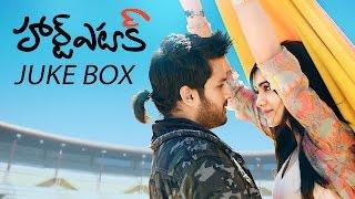 Heart Attack Telugu Movie Juke Box | Full Songs || Nithiin, Adah Sharma || Puri