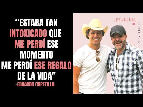#EduardoCapetillo Eduardo Capetillo Canta Con Su Hijo, Biby Gaytán rompe en llanto!