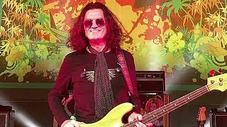 Message from Glenn Hughes - September 27th, 2017