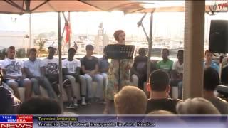 Termini Imerese: Trinacria Blu Festival, Inaugurata La Fiera Nautica