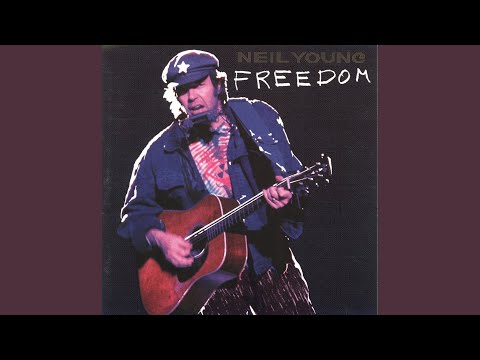 Rockin' in the Free World (Live Acoustic)