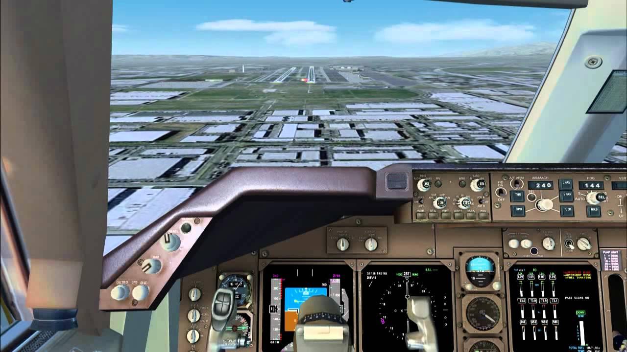 pmdg 747 400x manual landing 720p youtube rh youtube com pmdg 737 manual pdf pmdg 747 manual ils