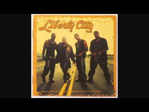Liberty City - Even Good Girls Go Bad