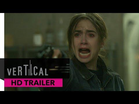 Inheritance   Official Trailer (HD)   Vertical Entertainment