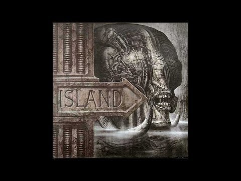 Island - Pictures 1977 FULL VINYL ALBUM (progressive rock)