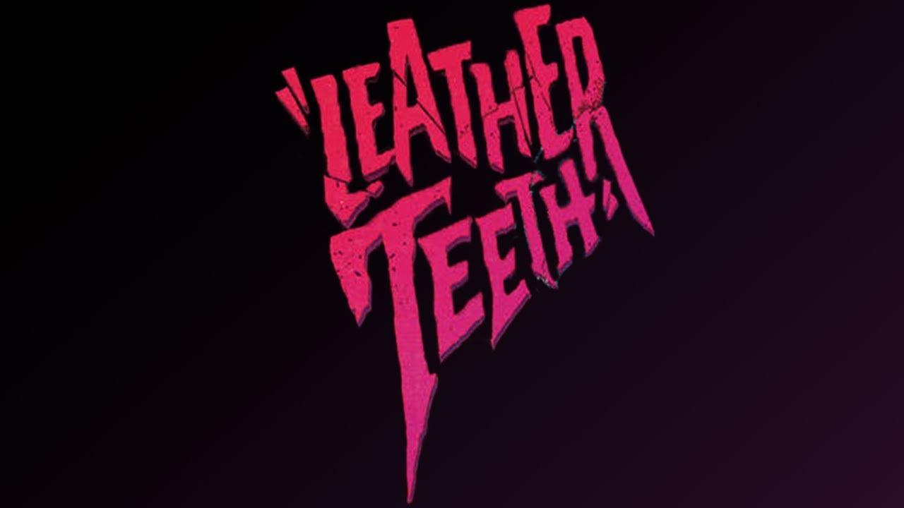 Carpenter Brut - Leather teeth Chords - Chordify