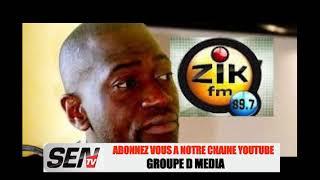 Revue de Presse Fabrice Nguema du 26 Avril 2019 Zik Fm