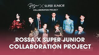 ROSSA JOIN SM ENTERTAINMENT GLOBAL