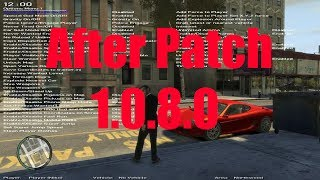 How To Install Trainer 6.3 On GTA 4 After Patch (1.0.8.0) (Steam)