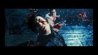 Ниндзя-убийца (2009) - Золотые часы