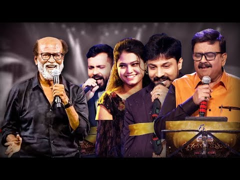 Swarabhishekam 17 Promo | Rajinikanth Special songs this 14th October Sunday...