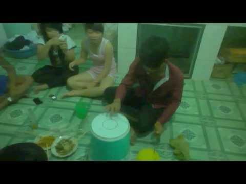 """Gõ Bo Cường Clo Cần Giờ """"Full HD"""""""