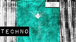 TECHNO: Luminance - Johannes Volk [Cocoon]