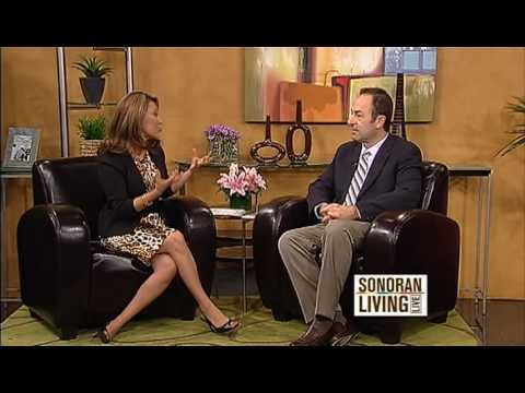Body Sculpting Center on Sonoran Living 4/09