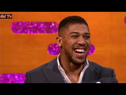 Graham Norton Show 31/12/2019 Tom Hanks, Anthony Joshua, Matthew Rhys, Motsi Mabuse, Stephen Graham