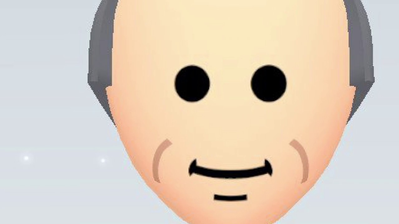 Image result for Mii