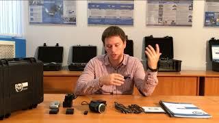 тепловизор, приборы для энергоаудита