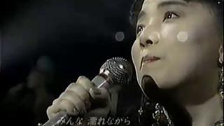 尾崎亜美 - Walking In The Rain