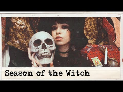 [VIDEO] - Season of the Witch | Fall Lookbook 5