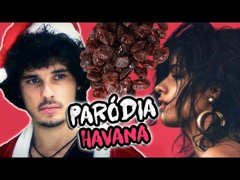 TIA VANA ♫ PARÓDIA HAVANA  CAMILA CABELLO FT YOUNG THUG