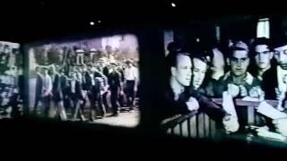 Мультимедийная выставка о Великой Отечественной войне открылась в казанском «Манеже»