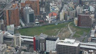 星野リゾートがJR新今宮駅(大阪市浪速区)前に高級宿泊施設を建設する...
