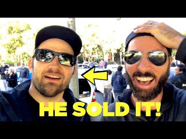he-sold-it