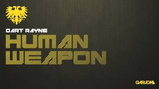 Dart Rayne - Human Weapon [Garuda]