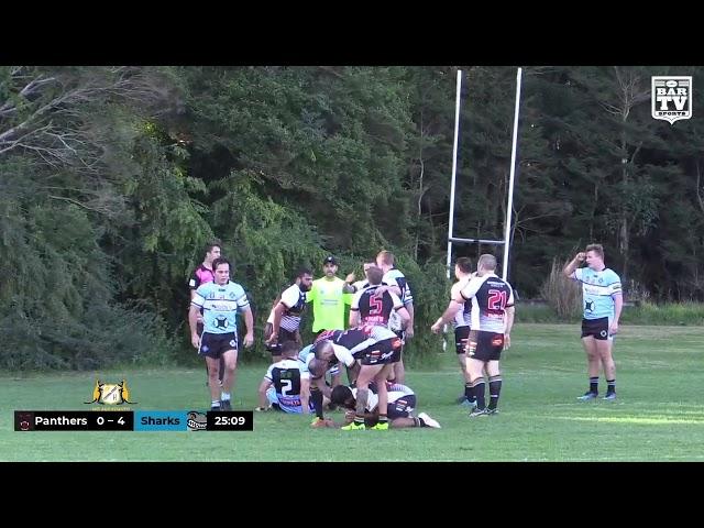 2019 Central Coast RL - Reserve Grade Round 3 Highlights - Berkeley Vale v Terrigal