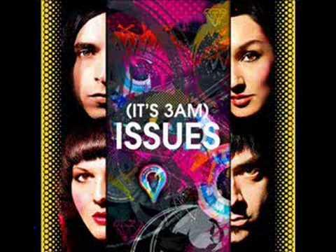MSI - (It's 3 AM) Issues - Original Radio Mix