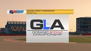 Oceanic Sprint Championship - Round 3, Silverstone