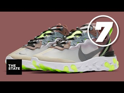 7 Most Anticipated Sneakers of 2018...So Far
