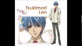 Luminance  -  Tsukimori Len
